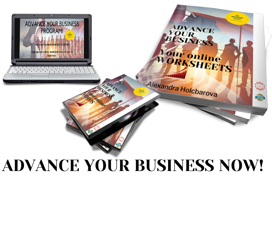 Advance Your Business