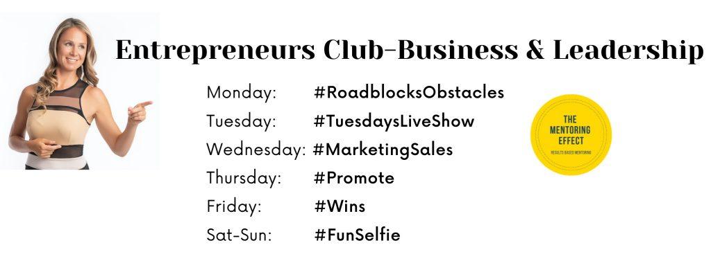 Entrepreneurs Club