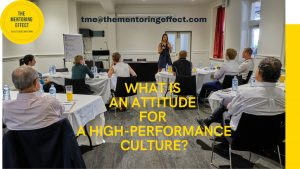 Leadership and High Performance coach Perth